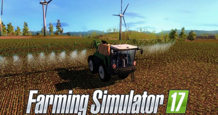 How install Farming Simulator 17 mods?