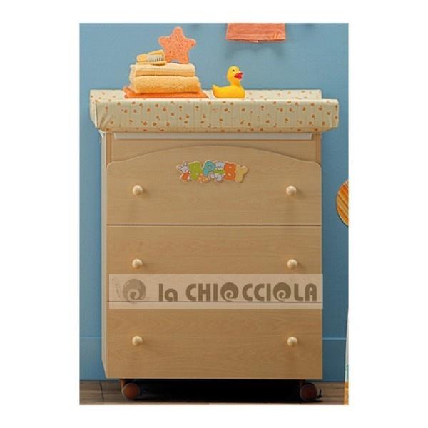 Bagnetto Erbesi Baby Bianco Fasciatoio con Vaschetta a 199 € invece di 238 €!!  http://www.lachiocciolababy.it/bambino/naturale_fasciatoio_con_vaschetta-5284.htm
