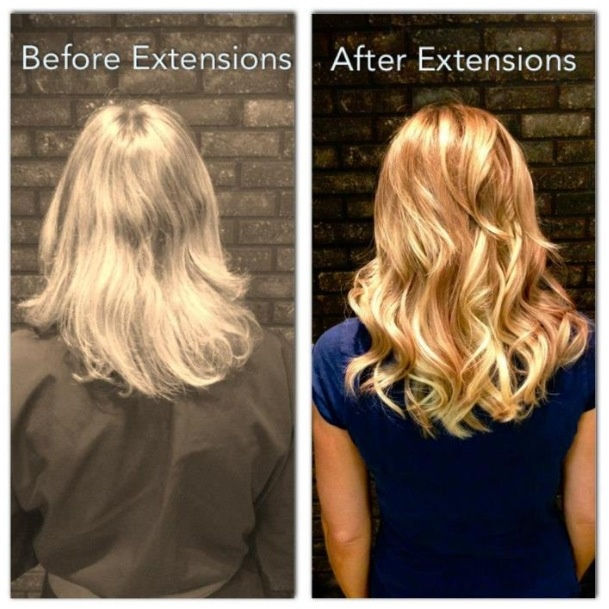 11 Best Hair Extensions Hot Heads Images On Pinterest Calgary