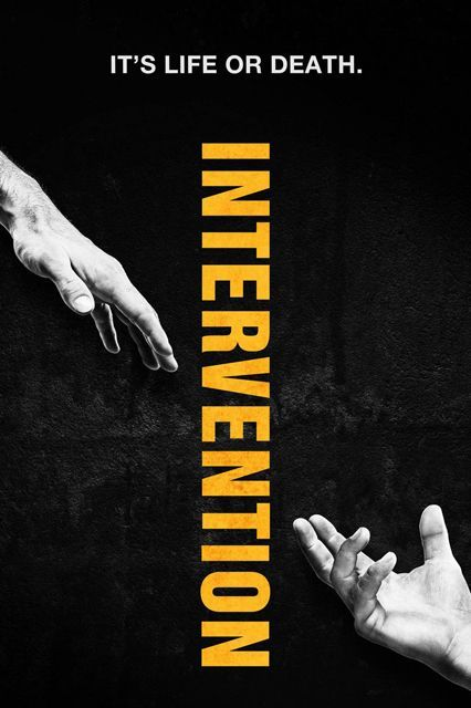 TV show Intervention ad