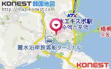 鎮南館|麗水(全州・光州・全羅道)の観光スポット|韓国旅行「コネスト」