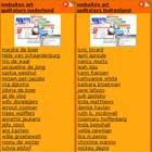 Quiltersgilde - NL websites
