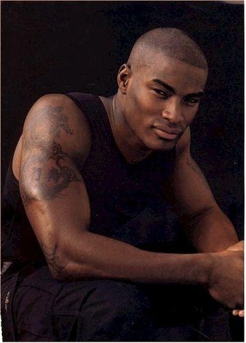 handsome black men | Beautiful Black MEN - Page 2