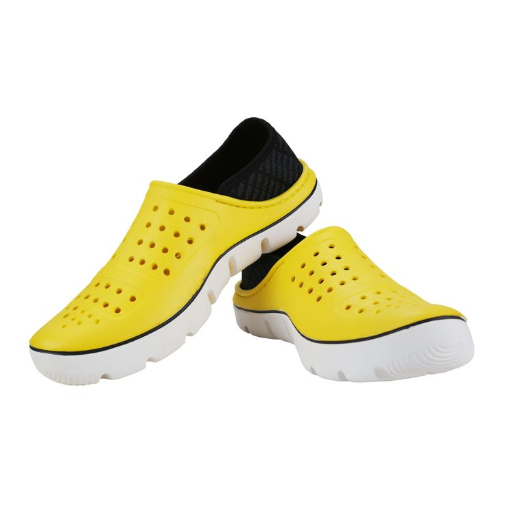 Vostro Bob Yellow White Men Feather Light  Buy now in just 499/- http://vostrolife.com/vostro-bob-yellow-white-men-feather-light-ves1089