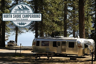 Come visit the North Shore campground and #RVPark located in #NorthernCalifornia in Plumas county in a town called Lake Almanor - just minutes away from Chester. We have a variety of #RVsites, #Cabins and #Tentsites just waiting for you. Go #camping and explore the great #outdoors of the #NorthState year round with our #cabinrentals. We are even #petfriendly. Visit northshorecampground.com or email info@northshorecampground to find out rental availabilities