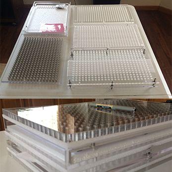 Manual capsule filler 2-3 week delivery