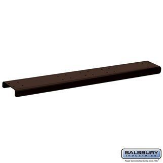 Spreader - 4 Wide - for Rural Mailboxes and Townhouse Mailboxes - Bronze by Salsbury Industries. $70.00. mfr: Salsbury Industries SPREADER-4 WIDE-FOR ANTIQUE RURAL MAILBOX-BRONZE FINISH Dimension: 50 W x 7.25 D