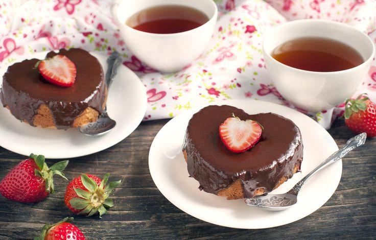 Torta per san valentino due cuori | Ricetta  http://feeds.blogo.it/~r/Gustoblog/it/~3/c_8L41YCJB0/torta-san-valentino-due-cuori-ricetta