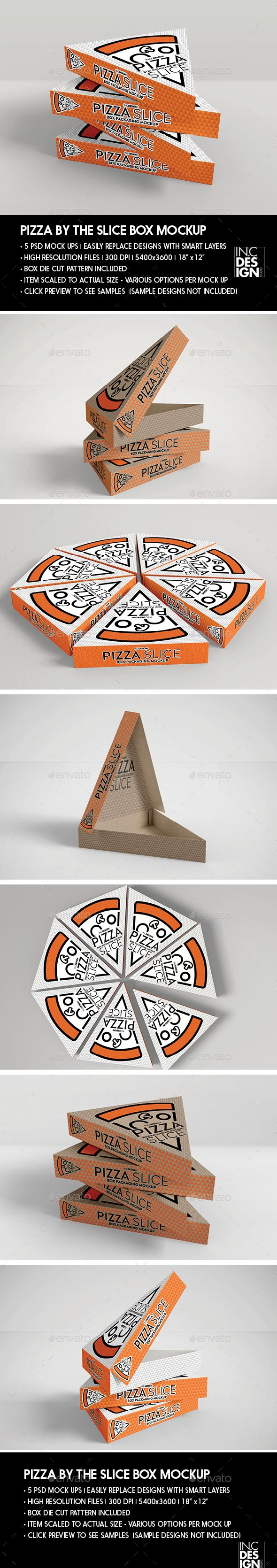 Download Packaging Mockup Pizza Slice Box Professional Shoe Box Mockup Fully Customizable Design Identity Mockup Productmockup Packaging Shoebox 3dbox Kemasan