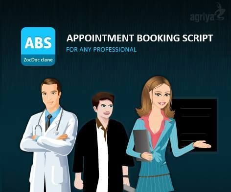 Now it is easy to instantly connect with doctors,dentist and lawyers etc.. with Agriya's ABS - ‪#‎zocdoc‬ clone For more about ABS: http://customers.agriya.com/solutions/zocdoc-clone