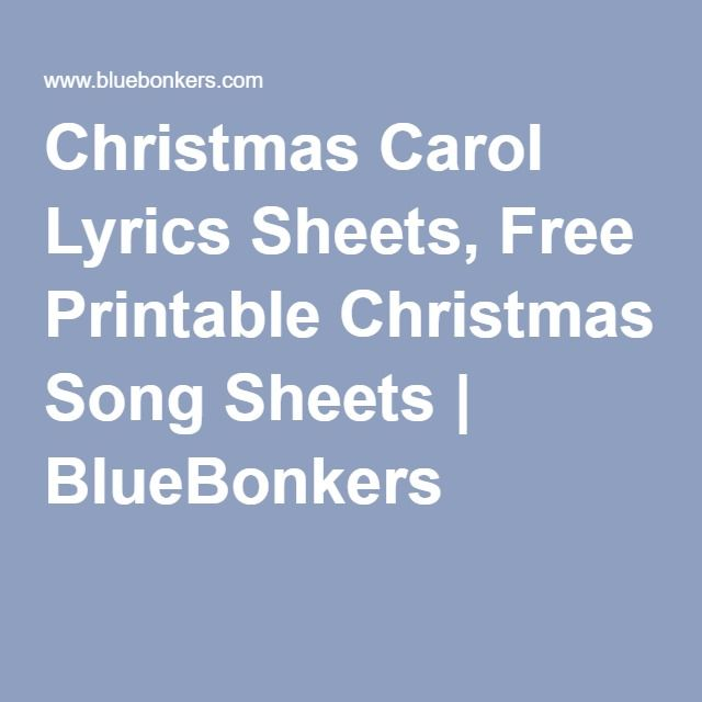 It is a picture of Dashing Free Printable Song Lyrics