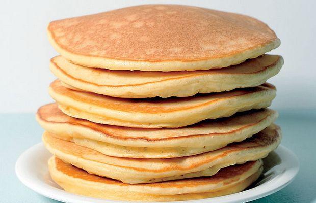 Πως να φτιάξεις Sourdough Hotcakes