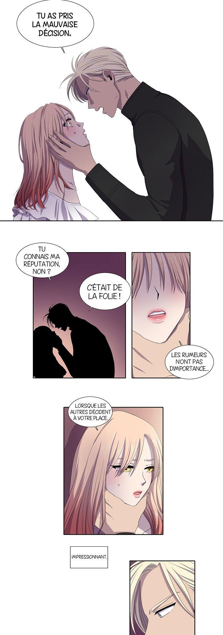 Ombre Et Lumière Scan : ombre, lumière, Delitoon, Manhwa,, Webtoon,, Manga