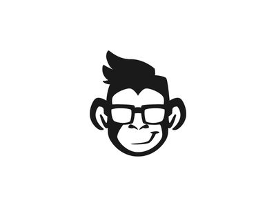 Chimp Logo for Sale (SOLD exclusively)
