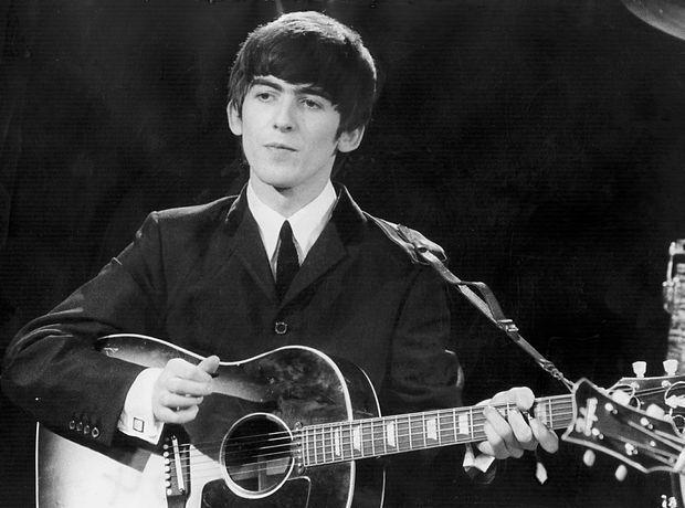 George Harrison: H ζωή και ο θάνατος του ήσυχου Beatle - Men We Love | Ladylike.gr