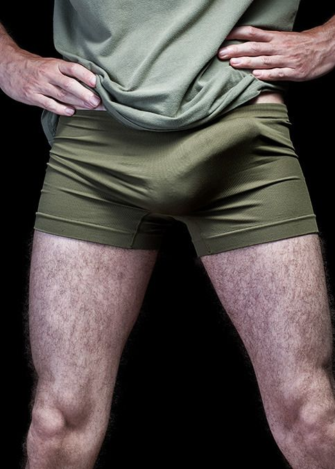 """undecoverart: """"The green bulge 2013. """""""