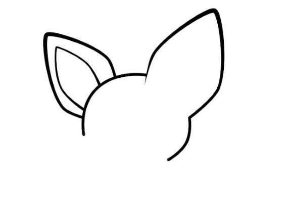 Aprende Como Dibujar Un Perro Paso A Paso Muy Facil Y Rapido Como Dibujar Un Perro Como Dibujar Perros