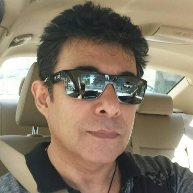 Deepak Tijori Gets Kicked Out Of His House Only To Discover His Wife Is Not His Legal Wife