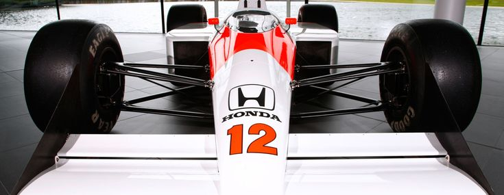 McLaren Formula 1 - McLaren-Honda: reuniting one of the greatest partnerships in Formula 1 history