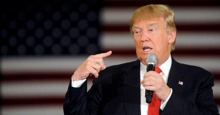 Las declaraciones de Trump sobre el aborto provocan indignación | euronews, internacionales