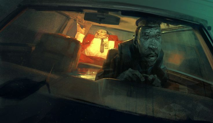 done by Sergey Kolesov