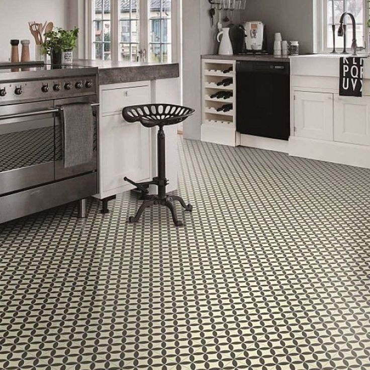 12 Best Kitchen Flooring Images On Pinterest