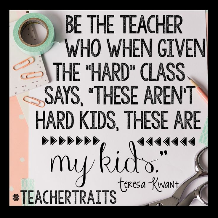 Great Quotes For Students: Best 25+ Teacher Quotes Ideas On Pinterest