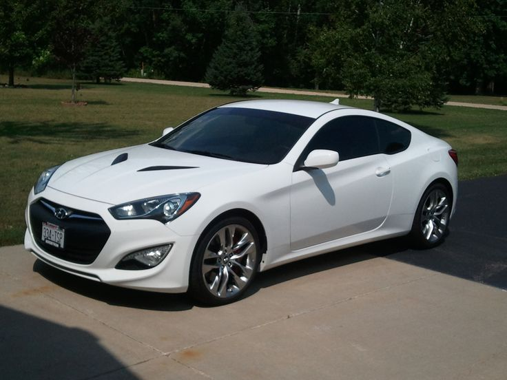 2013 hyundai genesis coupe pimp my ride pinterest sexy so in love and first car. Black Bedroom Furniture Sets. Home Design Ideas