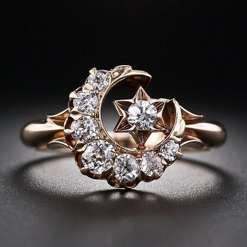 Tiarak Ring Single Setting