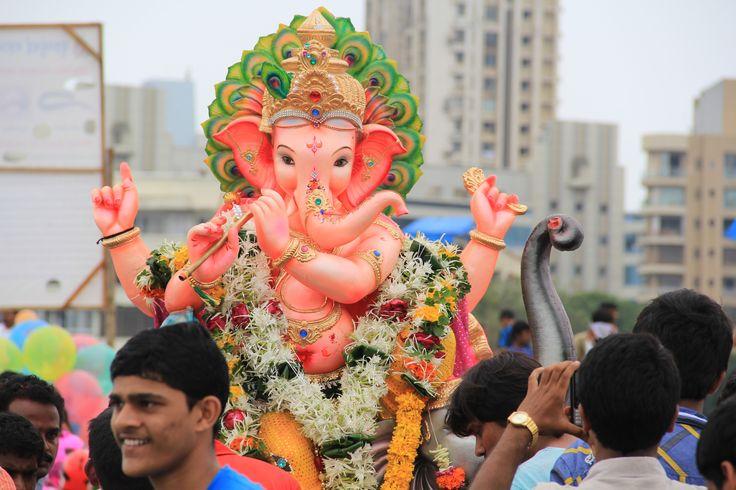 #Ganesha #mangalmurti