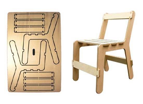 Como hacer muebles para maquetas - Imagui