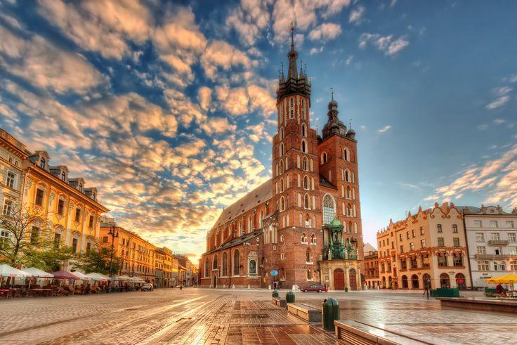 cool Хостелы в Кракове: топ-10 вариантов для бюджетного отдыха в древней столице Польши