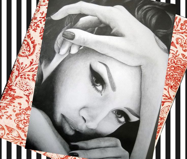A0 illustartion by Zelda Venter