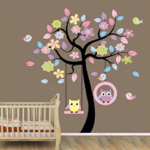 Best http ift tt Rvonli Zehui Wandaufkleber Kinderzimmer Sticker T r Festern Dekor