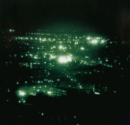 THOMAS RUFF - Nacht 20 I, 1995, c-print