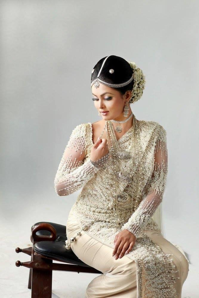 dress by subash abeywickrama