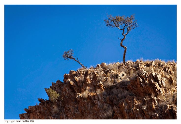 The Naukluft mountain pass -Ivan Muller, the lazy travel photographer
