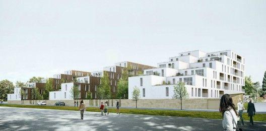 OLGGA Social Housing 002
