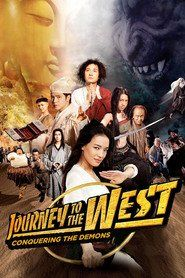 Journey to the West: Conquering the Demons Subtitle Indonesia