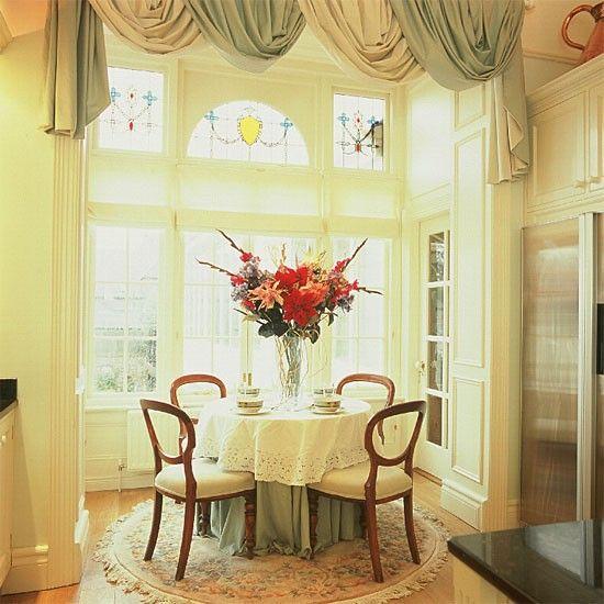 Esszimmer Wohnideen Möbel Dekoration Decoration Living Idea Interiors home dining room - Traditionelle Essbereich