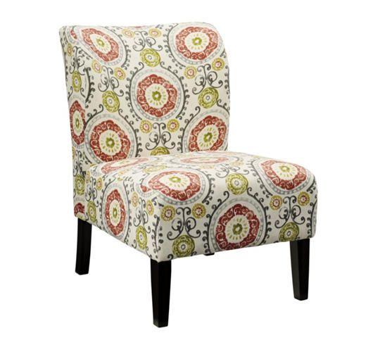 Honnally Accent Chair - Art Van Furniture