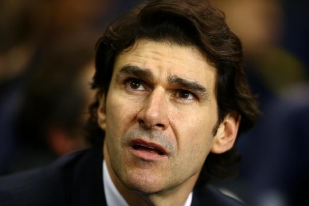 #rumors  Former Middlesbrough boss Aitor Karanka could replace David Moyes at Sunderland - shock reports in Spain