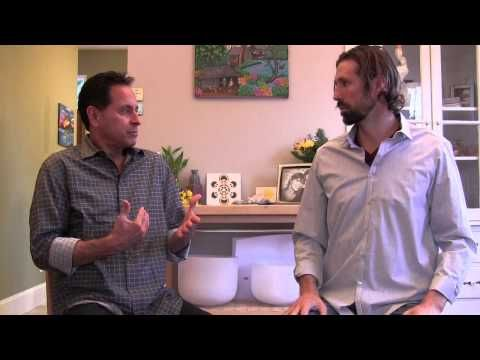 DETOXIFICATION WITH LOU CORONA