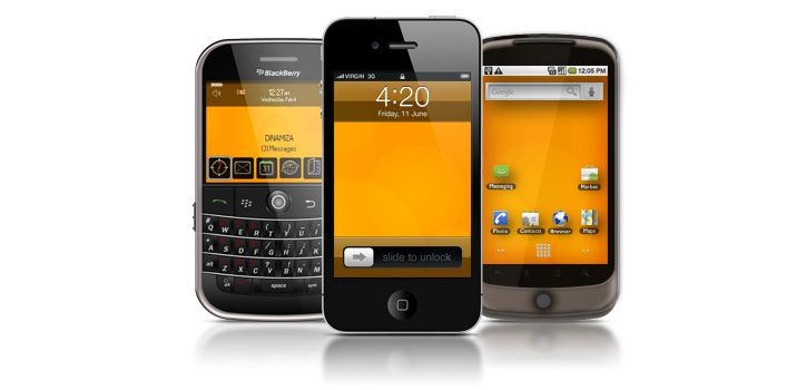 App Iphones Android