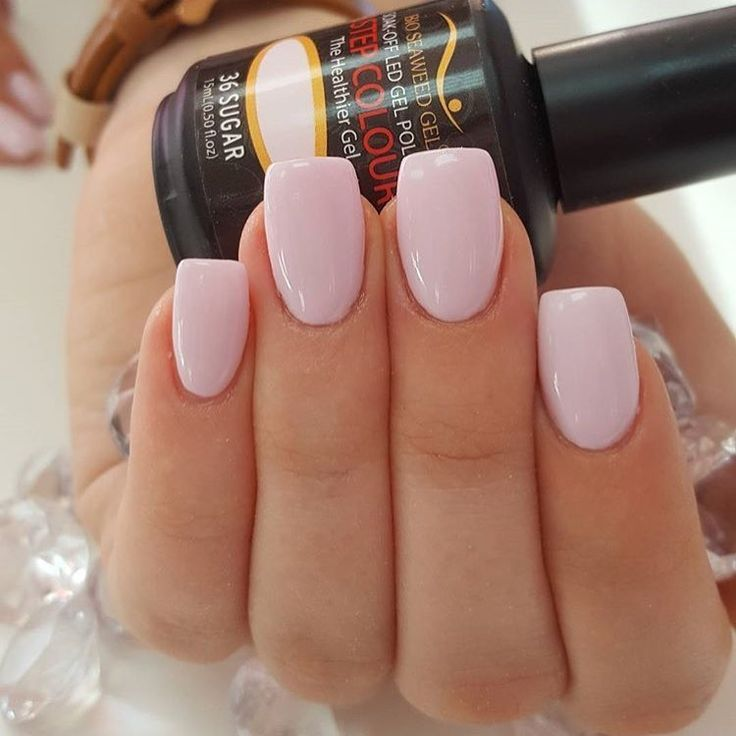 Bio Gel Nails >> 20 Best Gel Nail Designs Ideas Trendy Nails Nails