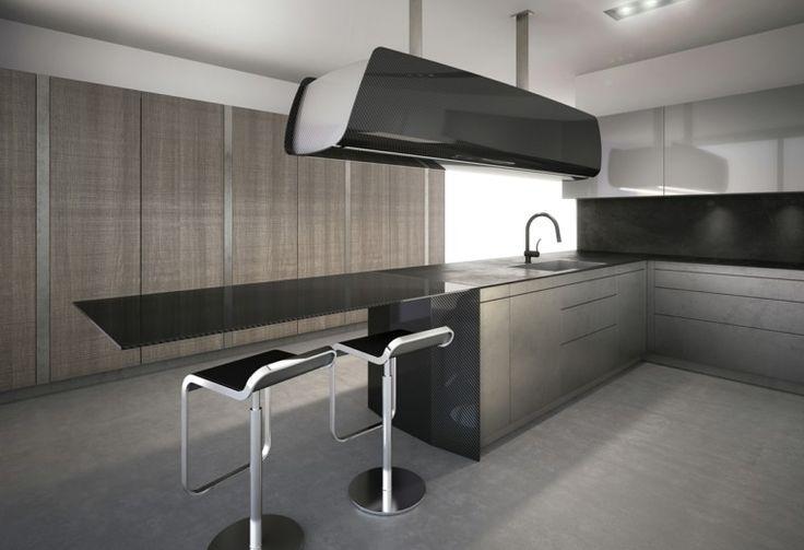 7 best Alnou0027s New Steel Kitchen Line, AlnoInox images on Pinterest - next line küchen