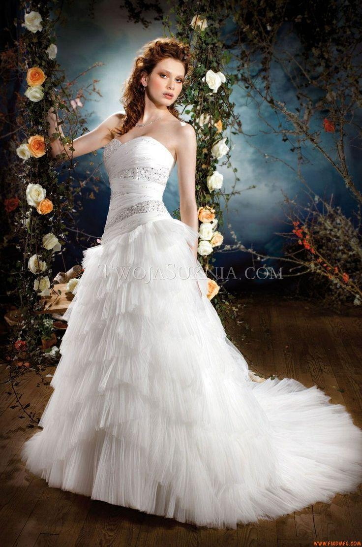8 besten vestidos de noiva kelly star Bilder auf Pinterest ...
