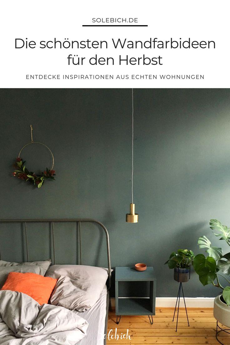 24 Wandfarbe Olivgrun Schlafzimmer