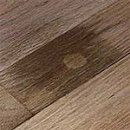 Yes, you can remove urine stains from hardwood floors. Test first to see if it works (you don't want it too light).