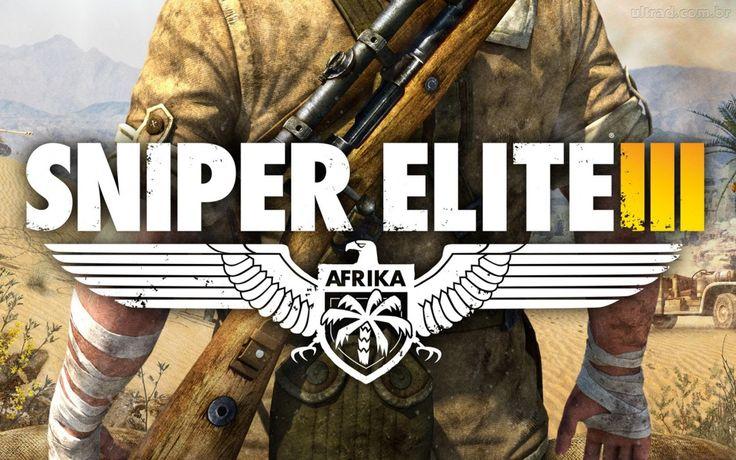 Der erste TOD!! :( #002 Sniper Elite 3 Gameplay [HD+][Deutsch]